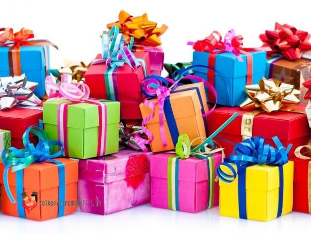 Что дарить на День святого Валентина 14 февраля